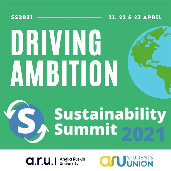 Sustainability Summit 2021: Driving Ambition