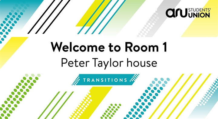 Room 1: Peter Taylor