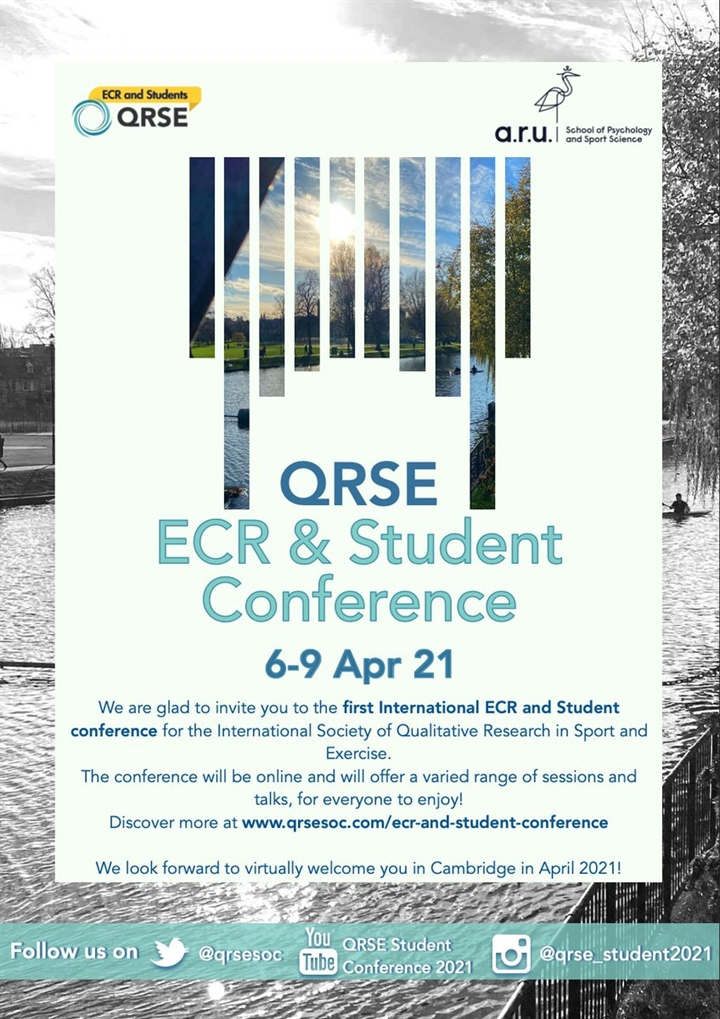 QRSE Student Conference 2021