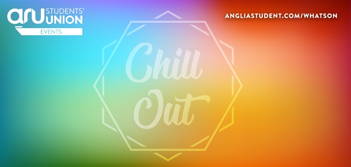 Chill Out Tuesday