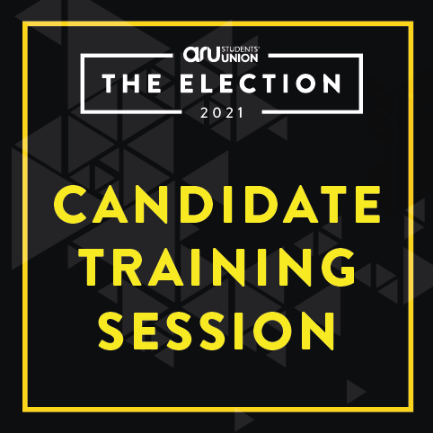The Election 2021: Digital Campaigning Training