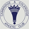 Cambridge and Coleridge Athletics Club logo