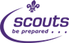 1st Broomfield Scout Group logo