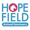 Hopefield Animal Sanctuary logo