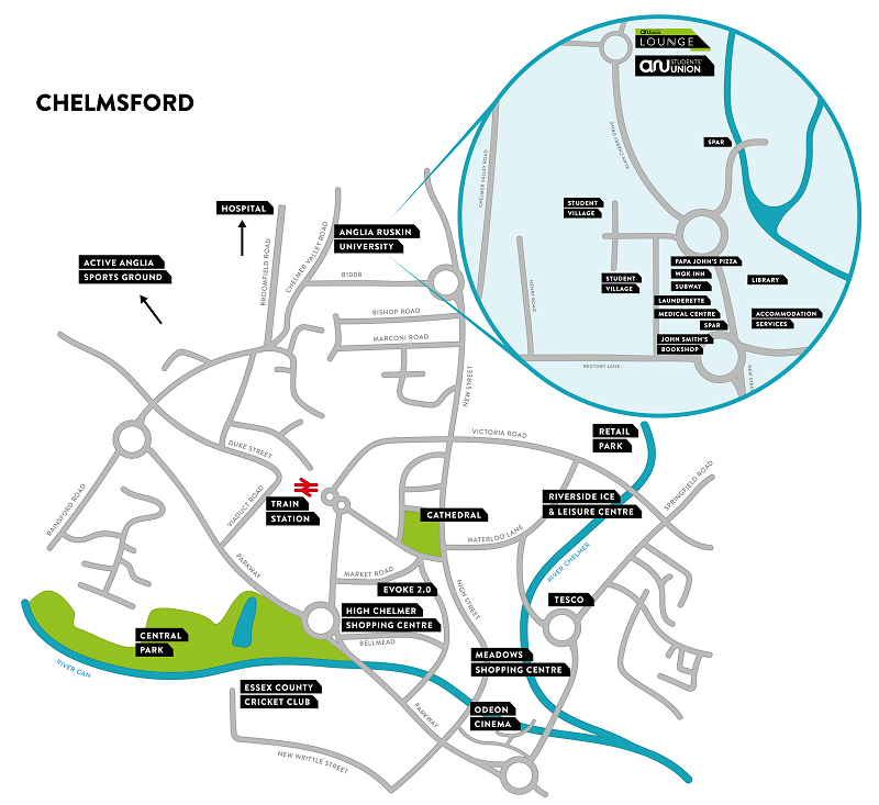 Your Guide to Chelmsford