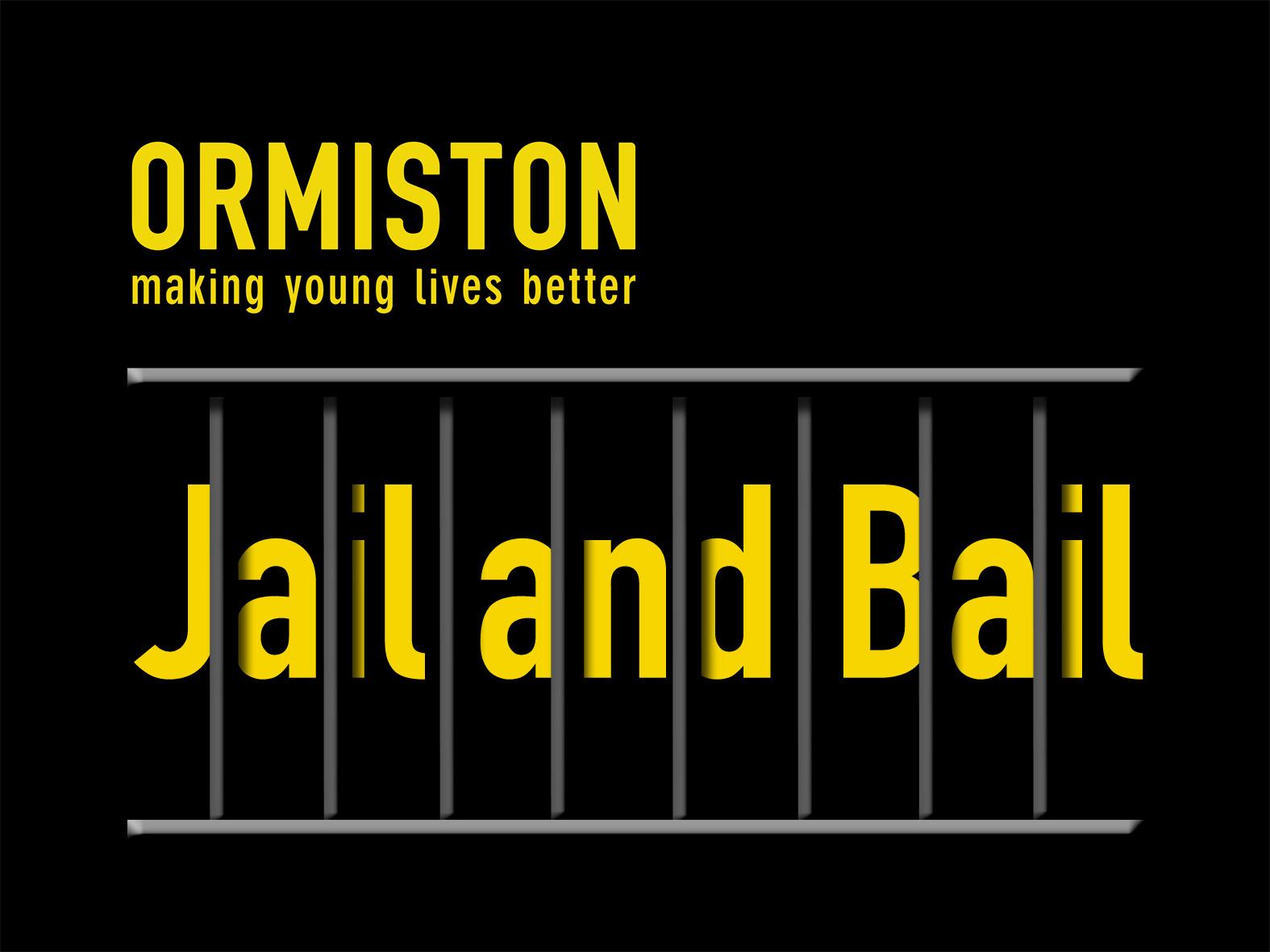 Jail Logo
