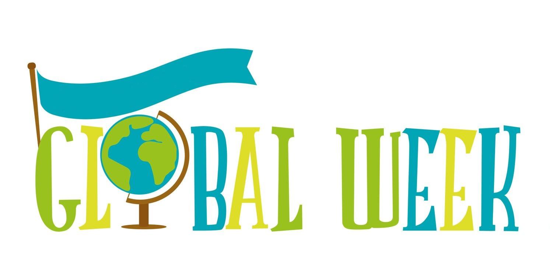 Image result for global week banner
